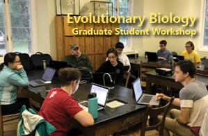 Evolutionary Workshop