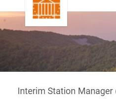 Interim Station Manager